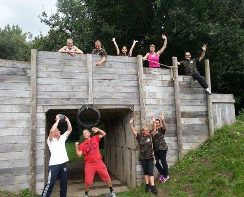Bootcamp Ringer Sportplaza