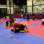 MMA Ringer Sportplaza